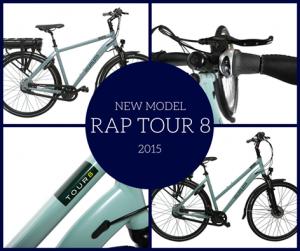 Rap tour 8